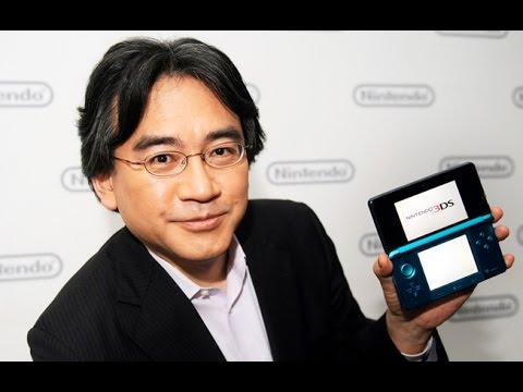 Nintendo CEO Satoru Iwata Passes Away - #CUPodcast