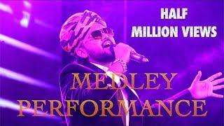 Swaroop Khan's   Medley Performance