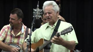 Watch Del Mccoury Asheville Turnaround video