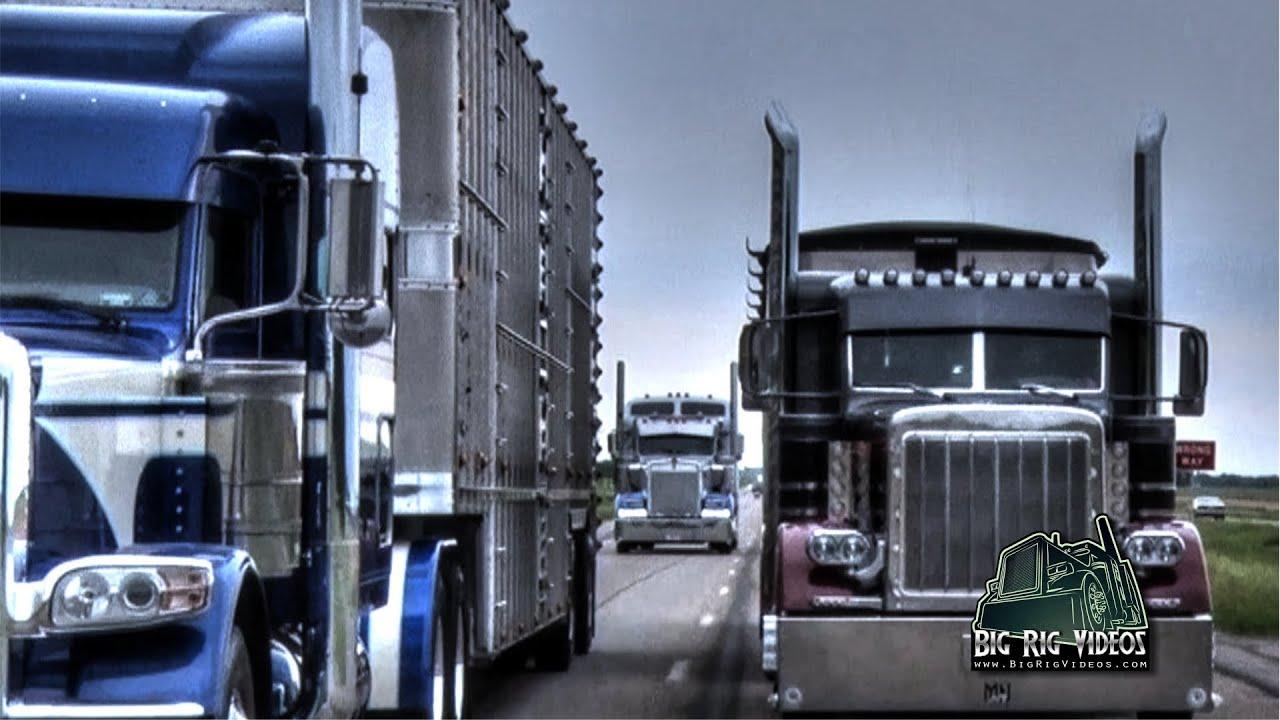Wheel Jam Truck Show - Teaser