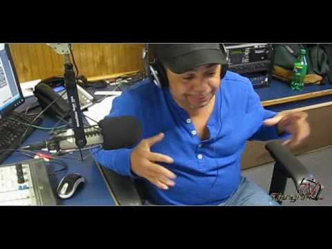 entrevista  the sin  joandiel y diel  power 1270 y los contr