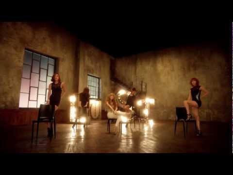 KARA Nicole(니콜) - LOST (로스트) (feat.2AM진운)