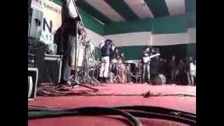 Zubeen Garg Night AT Rangapara 2014 Andhar Hobo Nuwaru HD
