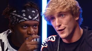 LOGAN PAUL WINS OVER KSI?