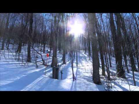Hunter Skiing Extremes