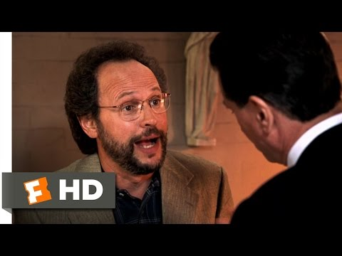 Analyze This (3/4) Movie CLIP - Father Issues (1999) HD