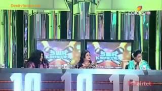 Download Sur Kshetra 22th September 2012 Full Episode 5 hd 3Gp Mp4