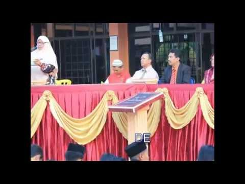 MAJLIS PELANCARAN PROGRAM NILAM PERINGKAT SMK ADE PUTRA 2015