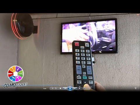 SOLUCIONADO! TV Samsung reiniciando ligado e desligando