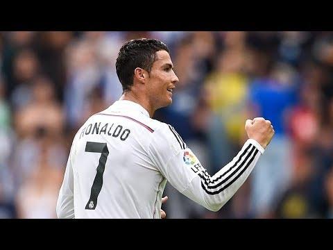 Crazy Cristiano Ronaldo ● Сумасшедший Роналдо ● Skills ● Финты ● Голы  2017 HD