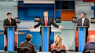 GOP Debate Wrap-up: We're All Screwed If Any Of These Idiots Get Elected