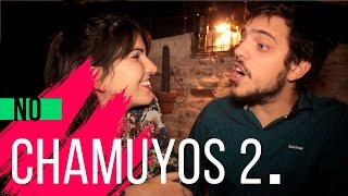 NO CHAMUYOS 2 | Hecatombe! | Video Oficial
