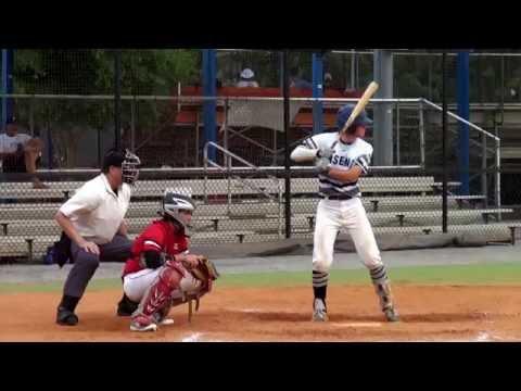 www.tristatearsenal.com Game 3: July 28, 2016 Stix Baseball Club 2020 5 - Tri-State Arsenal 14u Prime 5 Xavier's at bats: 1:42 (strikeout looking), 6:53 (single) Xavier's plays: 6:30, 6:42...