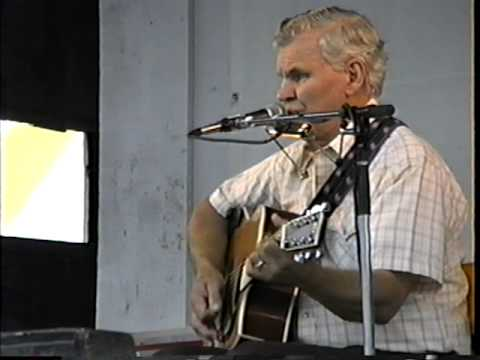 Doc Watson&Jack Lawrence - I'm Troubled 1994 - Winterhawk