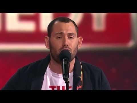 Смотреть клип Семён Слепаков - Песня российского чиновника
