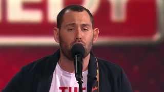 Семён Слепаков - Песня российского чиновника