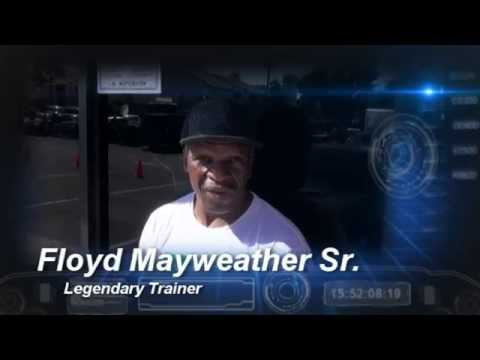 Floyd Mayweather responds to reports Zab Judah knocked out Floyd Mayweather Jr.