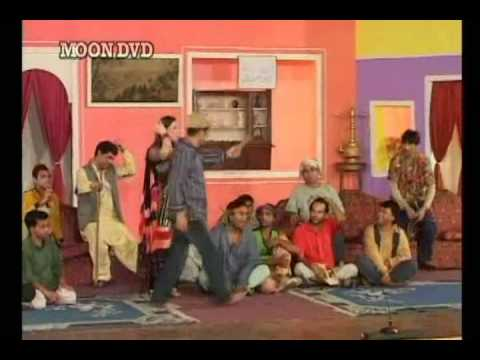 Punjabi Qawali video