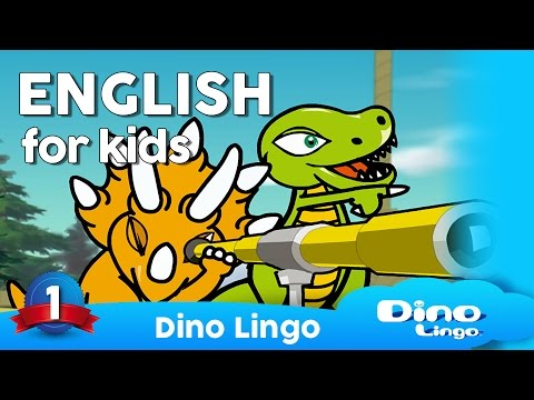 English For Kids Dvd Set - English Learning For Children, Esl Classes video