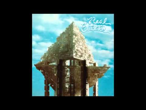 Real Estate - Real Estate (Full album)