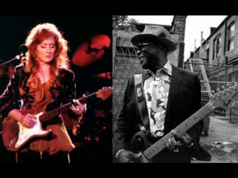 Feels like rain - Bonnie Raitt and Buddy Guy Music Videos
