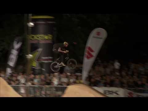 BMX Masters 2010 - Dirt Final