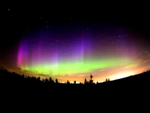 Cider Sky - Northern Lights