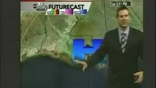 TV Meteorologist Mike Janssen