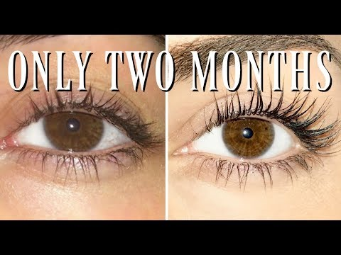 Does R+F Lash Boost Really Work?!