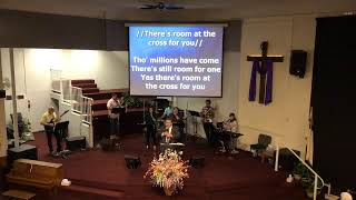 """The Agony Of Christ"" Matthew 26:36-46 Pastor John Pereda( 4-19-19) Good Friday"