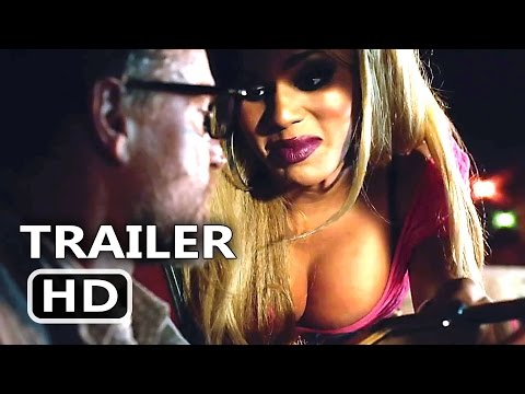 WILSON Official Red Band Trailer (2017) Woody Harrelson Comedy Movie HD