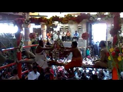 Datta Jayanti Video - 2010 (sri Kshetra Ghanagapur) video