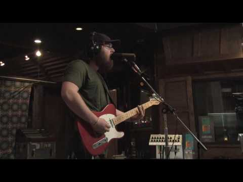 Manchester Orchestra - The River (Live) MySpace Transmissions