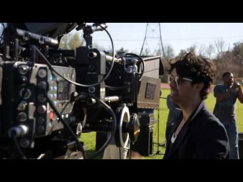 Behind The Scenes: Pom Poms Video Shoot - Jonas Brothers video