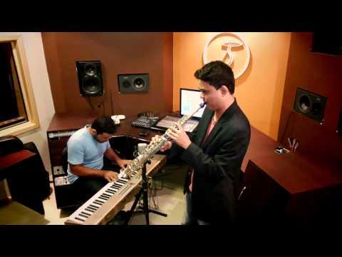 Música: Dia do Casamento - Wilian Nascimento Teclado: Janderson Santos Sax: Isaque Emanuel. Isaque Emanuel | Agênc...