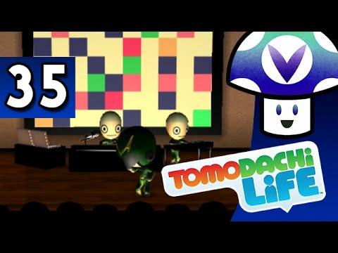 [Vinesauce] Vinny - Tomodachi Life (part 35)
