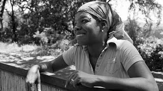 Going Home With Maya Angelou