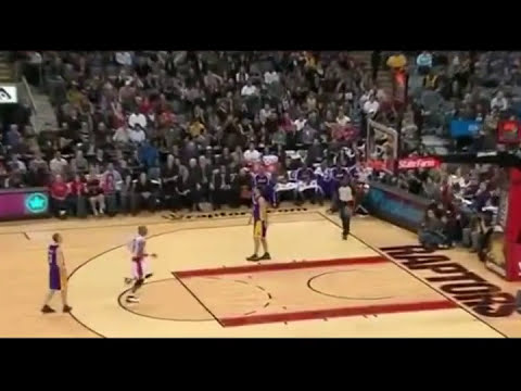 Best Turnover In NBA History!