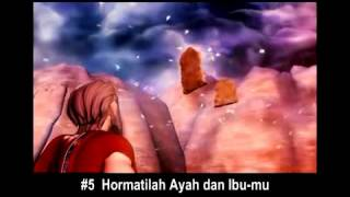 download lagu Yls   The Ten Commandments   Kisah gratis