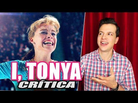 Reseña Crítica I, TONYA / Yo, Tonya - Opinión de la Película sin Spoilers - Review