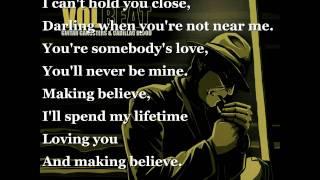 Watch Volbeat Making Believe video