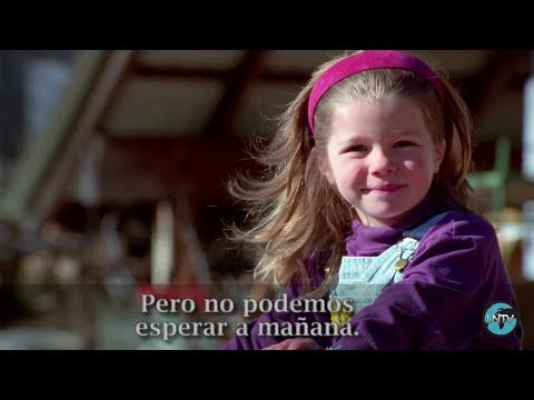 Hagamos del mundo un lugar mejor (Spanish)