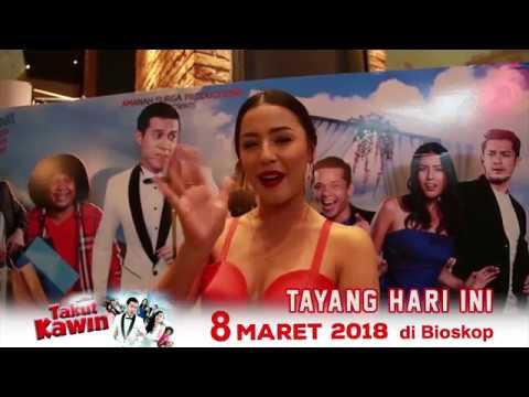 Lagu Tayang Hari Ini II Takut Kawin - 8 Maret 2018 di Bioskop