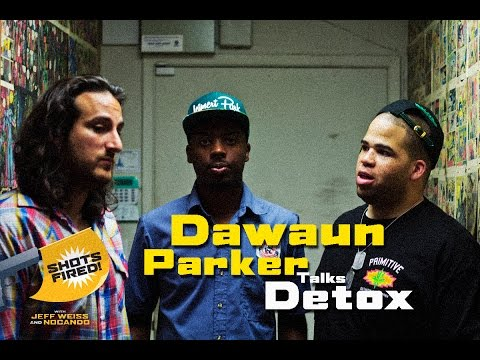 Interview: Aftermath Producer Dawaun Parker Talks Detox