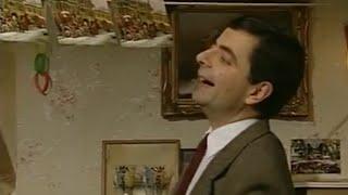 Merry Christmas, Mr. Bean | Episode 7 | Classic Mr. Bean