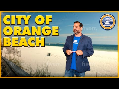 Orange Beach, Alabama Community Video