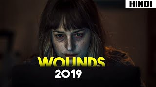 Wounds (2019) Ending Explained | Haunting Tube