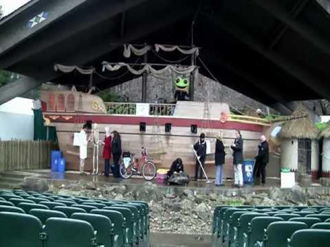 Cleveland Metroparks Zoo Harlem Shake