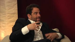 Interview with Brett Ratner - Just Seen It