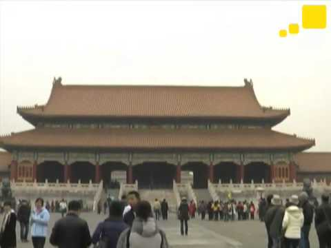 Flapy En China Xx - Entrando En La Ciudad Prohibida video